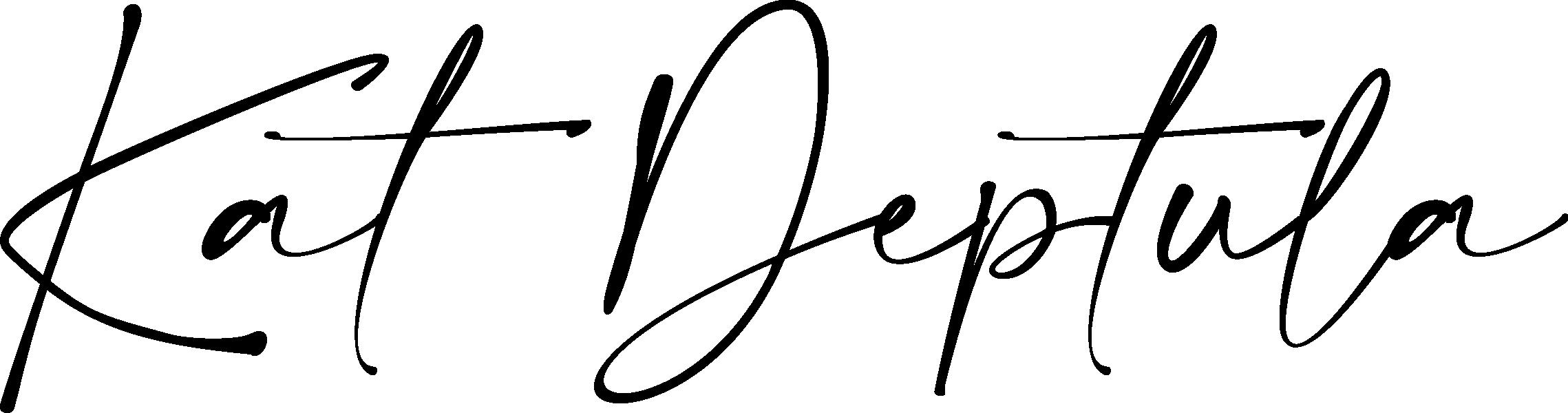 Kat Deptula